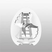 Отзывы о товаре Мастурбатор-яйцо THUNDER изображение № 1