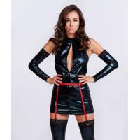 Оригинальный эротический костюм Госпожи БДСМ