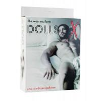 Надувная секс-кукла для женщин