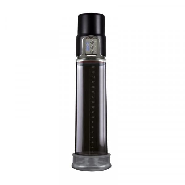 Автоматическая вакуумная помпа Powerhouse Pump для увеличения пениса