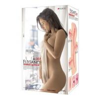 Отзывы о товаре Мастурбатор-вагина с двойным слоем материала Elegance изображение № 5