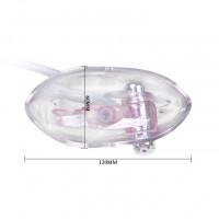 Автоматическая помпа для клитора и малых половых губ с вибрацией изображение № 2