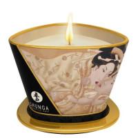 Массажная свеча Vanilla Fetish с ароматом ванили
