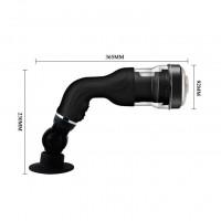 Автоматический мастурбатор с ротацией Rotation Lover изображение № 4