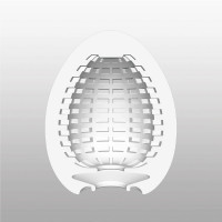 Отзывы о товаре Мастурбатор-яйцо SPIDER изображение № 1